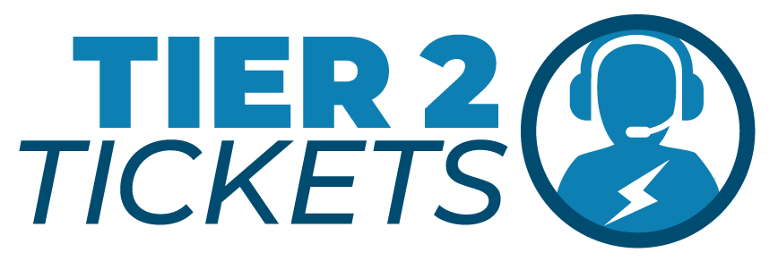 Tier 2 Tickets